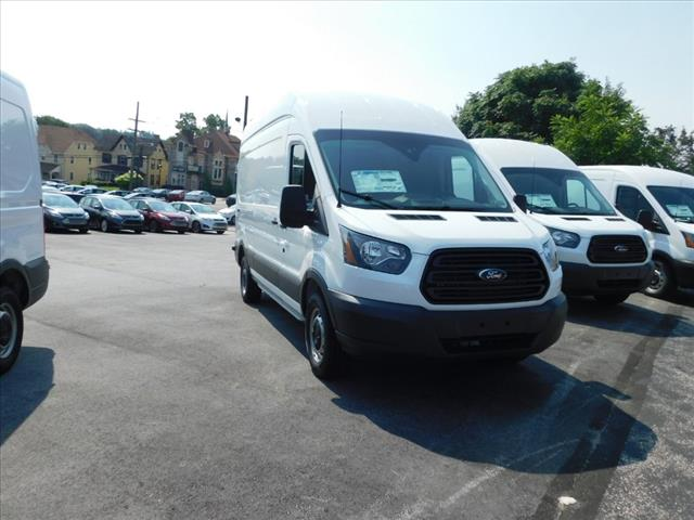 2017 Transit 250 High Roof, Cargo Van #T17384 - photo 2