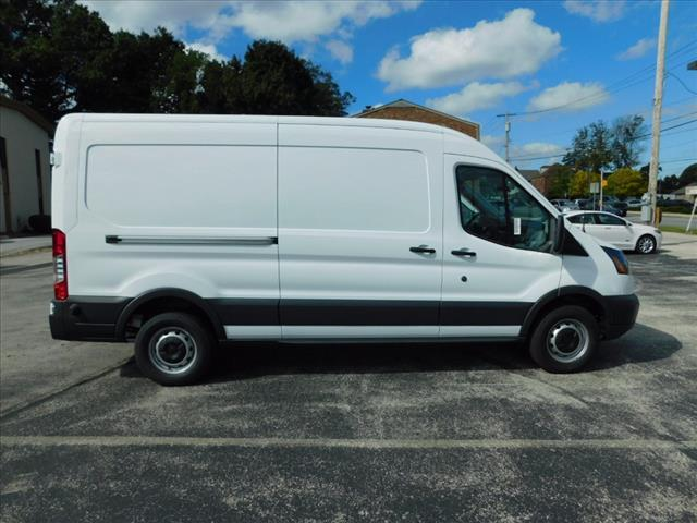 2017 Transit 250 Medium Roof Cargo Van #T17515 - photo 8