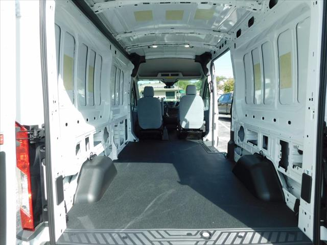 2017 Transit 250 Medium Roof Cargo Van #T17515 - photo 2