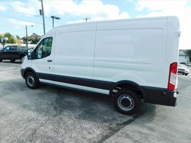 2017 Transit 250 Medium Roof Cargo Van #T17515 - photo 5