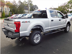 2017 F-250 Crew Cab 4x4 Pickup #T17603 - photo 5