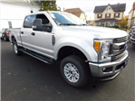 2017 F-250 Crew Cab 4x4 Pickup #T17603 - photo 10