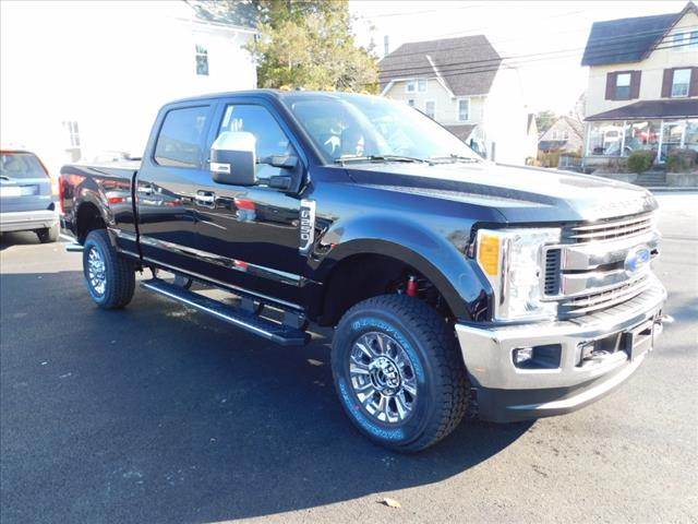 2017 F-250 Crew Cab 4x4 Pickup #T17629 - photo 8