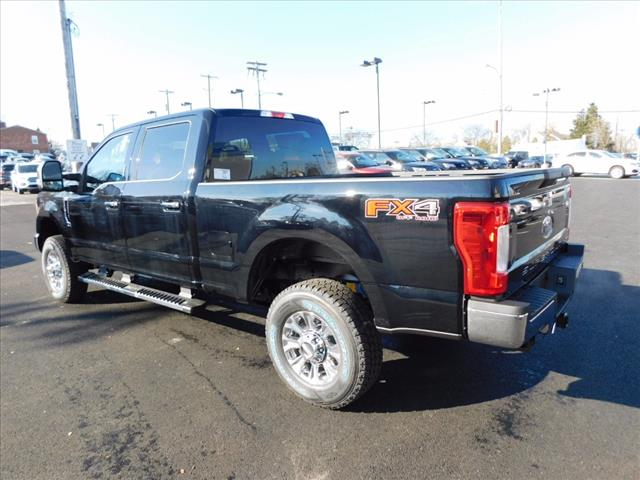 2017 F-250 Crew Cab 4x4 Pickup #T17629 - photo 2