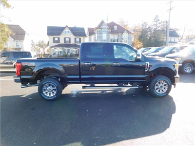2017 F-250 Crew Cab 4x4 Pickup #T17629 - photo 5