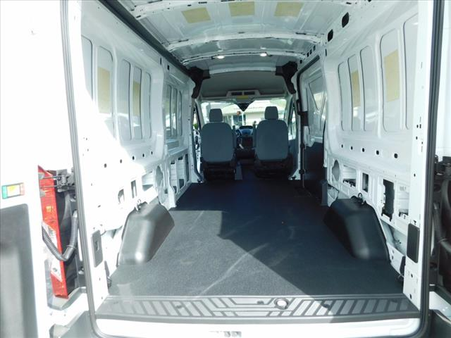 2018 Transit 250 Cargo Van #T18002 - photo 2