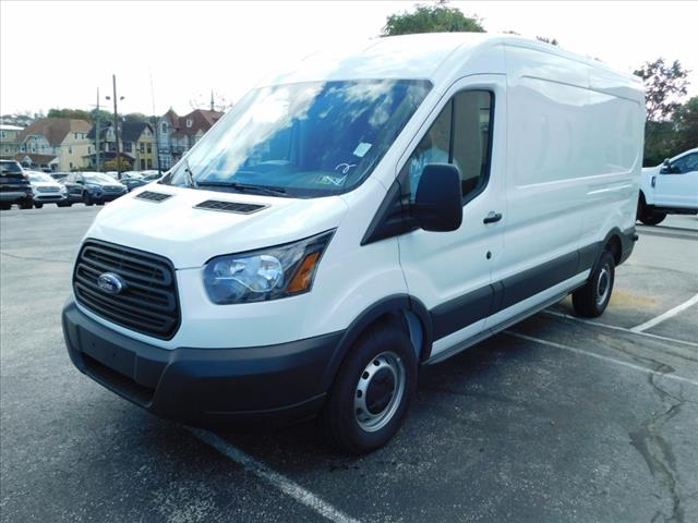 2018 Transit 250 Cargo Van #T18002 - photo 4