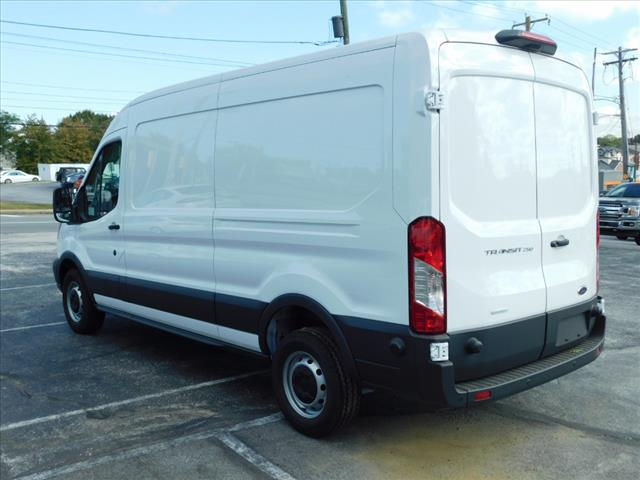 2018 Transit 250 Cargo Van #T18002 - photo 3