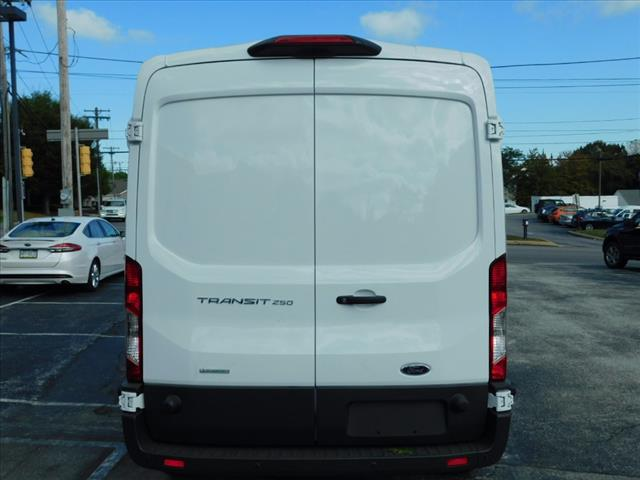 2018 Transit 250 Cargo Van #T18002 - photo 6