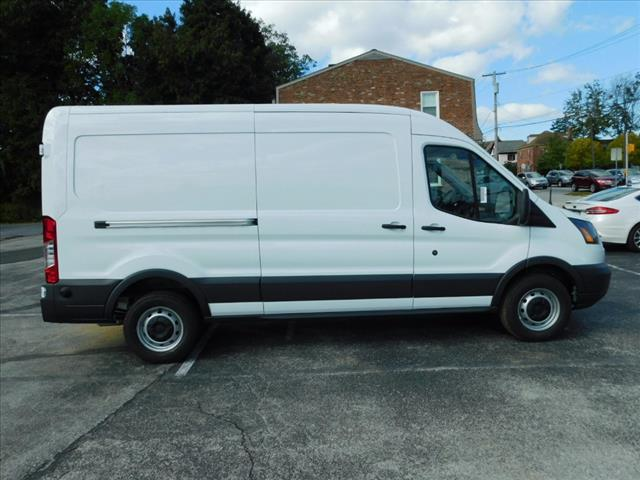 2018 Transit 250 Cargo Van #T18002 - photo 9