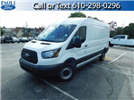 2018 Transit 250 Cargo Van #T18002 - photo 1