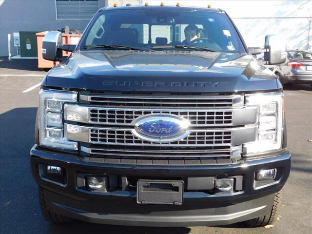2018 F-250 Crew Cab 4x4 Pickup #T18073 - photo 11