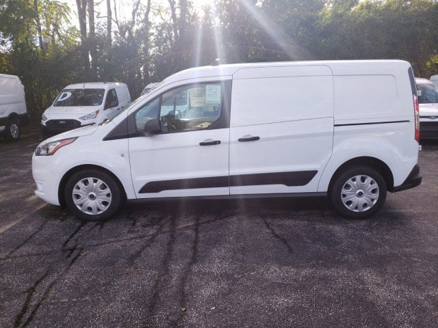 2019 Transit Connect 4x2,  Empty Cargo Van #T19003 - photo 5