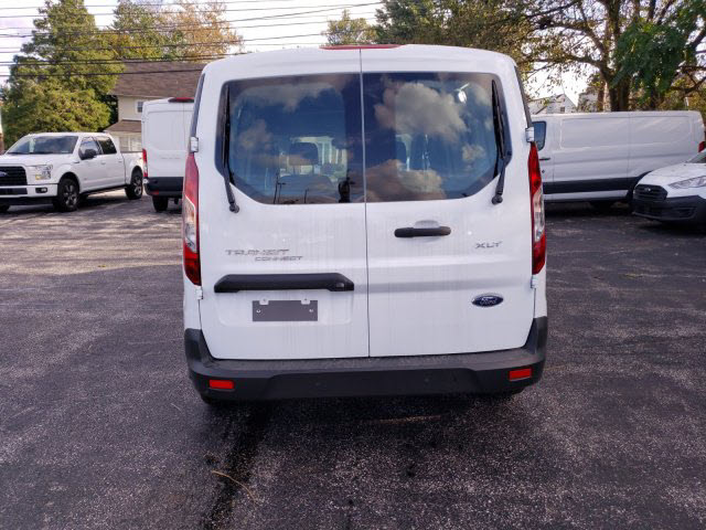 2019 Transit Connect 4x2,  Empty Cargo Van #T19003 - photo 7