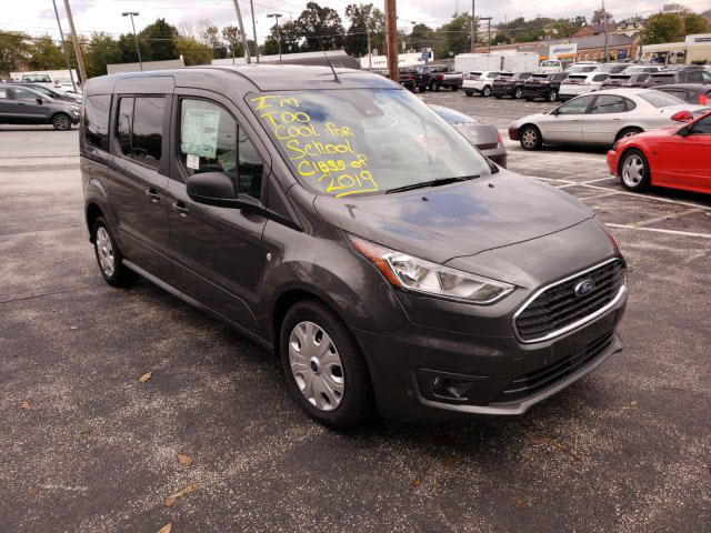 2019 Transit Connect 4x2,  Passenger Wagon #T19007 - photo 4