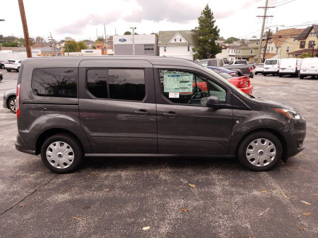 2019 Transit Connect 4x2,  Passenger Wagon #T19007 - photo 5