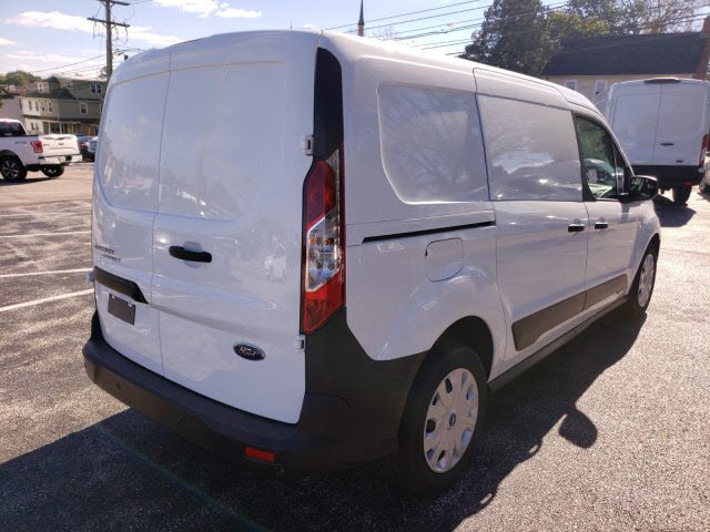2019 Transit Connect 4x2,  Empty Cargo Van #T19009 - photo 6