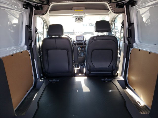 2019 Transit Connect 4x2,  Empty Cargo Van #T19009 - photo 8
