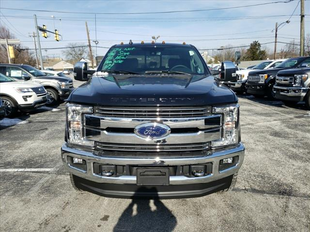 2019 F-350 Crew Cab 4x4,  Pickup #T19017 - photo 4