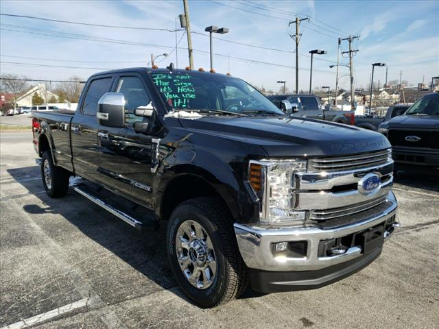 2019 F-350 Crew Cab 4x4,  Pickup #T19017 - photo 5