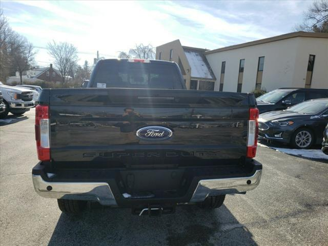 2019 F-350 Crew Cab 4x4,  Pickup #T19017 - photo 7