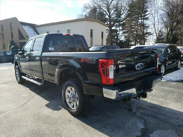 2019 F-350 Crew Cab 4x4,  Pickup #T19017 - photo 2