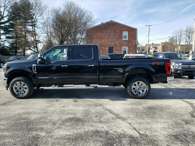 2019 F-350 Crew Cab 4x4,  Pickup #T19017 - photo 9