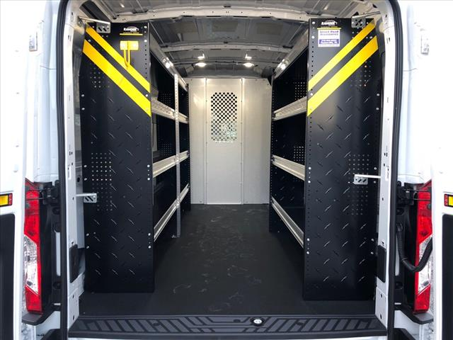 2019 Transit 250 Med Roof 4x2,  Ranger Design Upfitted Cargo Van #T19018 - photo 2