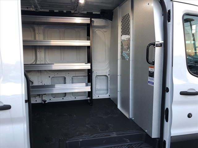 2019 Transit 250 Med Roof 4x2,  Ranger Design Upfitted Cargo Van #T19018 - photo 17