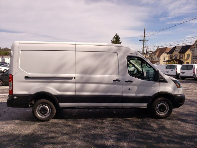 2019 Transit 250 Med Roof 4x2,  Ranger Design Upfitted Cargo Van #T19018 - photo 8