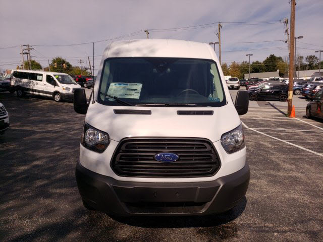 2019 Transit 250 Med Roof 4x2,  Ranger Design Upfitted Cargo Van #T19018 - photo 9