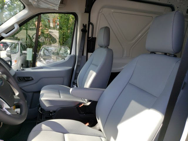 2019 Transit 250 Med Roof 4x2,  Ranger Design Upfitted Cargo Van #T19018 - photo 10