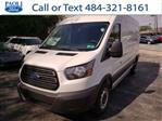 2019 Transit 250 Med Roof 4x2,  Ranger Design Upfitted Cargo Van #T19018 - photo 1