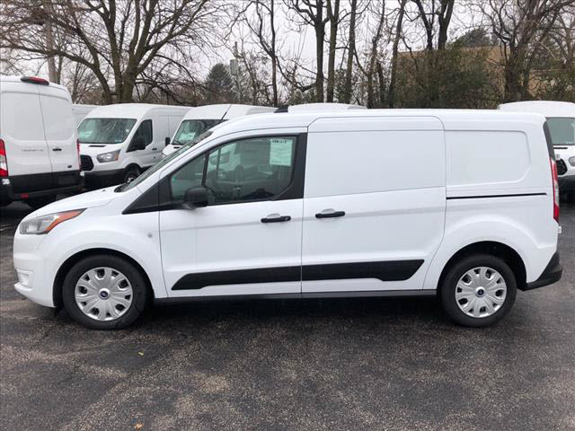 2019 Transit Connect 4x2,  Empty Cargo Van #T19027 - photo 3
