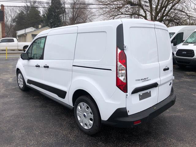 2019 Transit Connect 4x2,  Empty Cargo Van #T19027 - photo 4