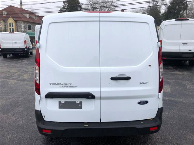 2019 Transit Connect 4x2,  Empty Cargo Van #T19027 - photo 5
