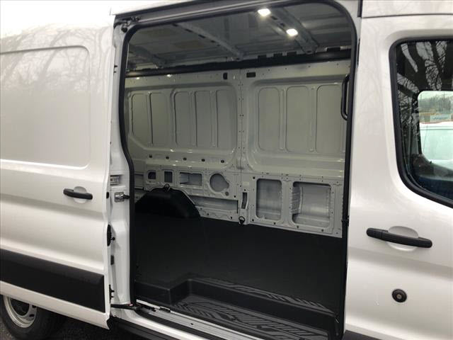 2019 Transit 250 Med Roof 4x2,  Empty Cargo Van #T19049 - photo 14