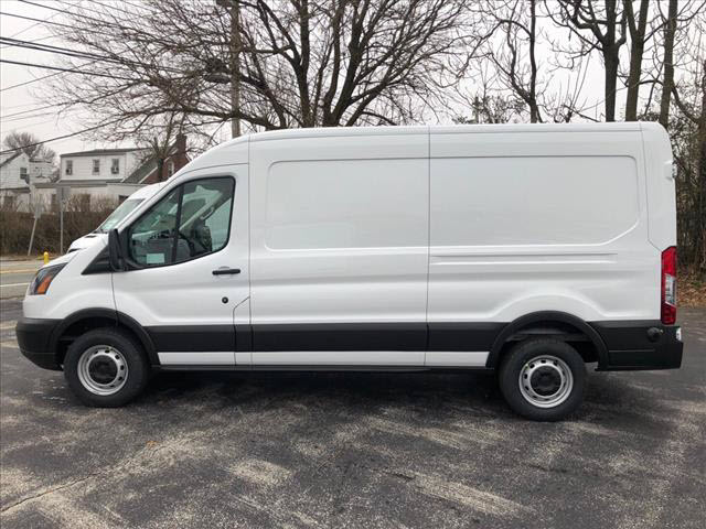 2019 Transit 250 Med Roof 4x2,  Empty Cargo Van #T19049 - photo 4