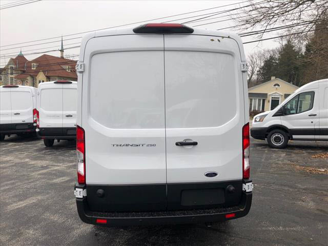 2019 Transit 250 Med Roof 4x2,  Empty Cargo Van #T19049 - photo 5