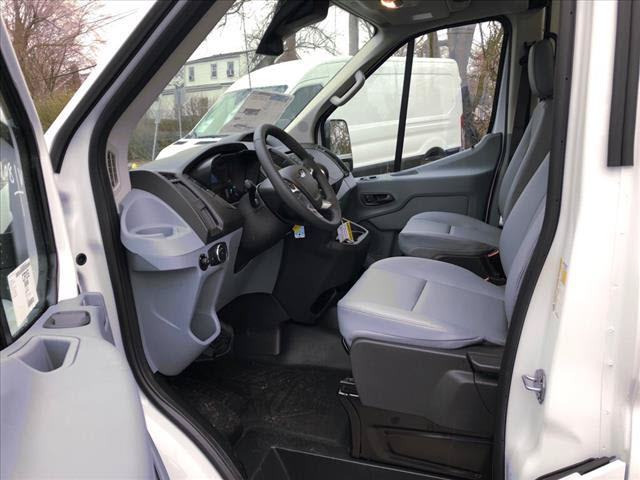 2019 Transit 250 Med Roof 4x2,  Empty Cargo Van #T19049 - photo 9