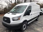 2019 Transit 250 Med Roof 4x2,  Empty Cargo Van #T19049 - photo 1