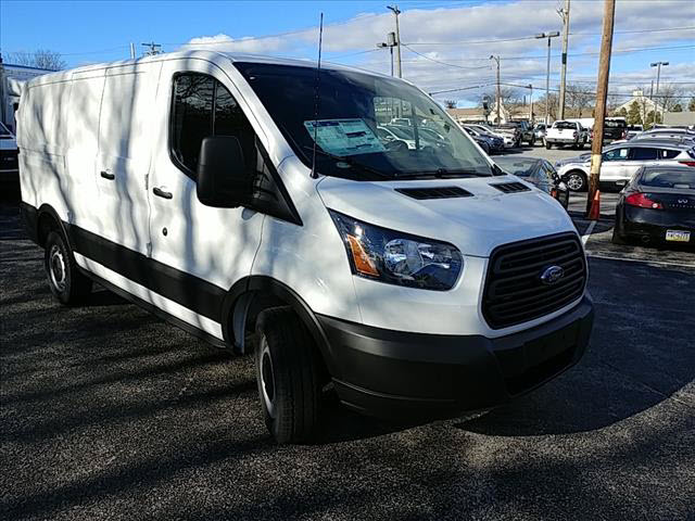 2019 Transit 250 Low Roof 4x2,  Empty Cargo Van #T19050 - photo 5