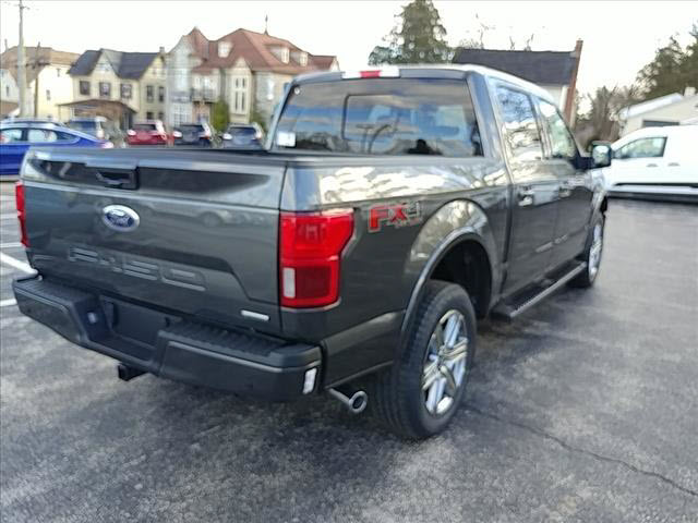 2019 F-150 SuperCrew Cab 4x4,  Pickup #T19071 - photo 5