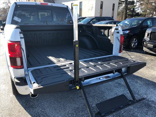 2019 F-150 SuperCrew Cab 4x4,  Pickup #T19074 - photo 11