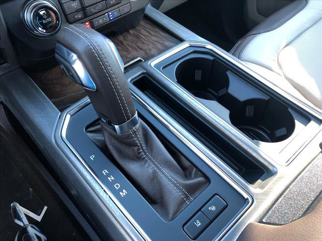 2019 F-150 SuperCrew Cab 4x4,  Pickup #T19074 - photo 18