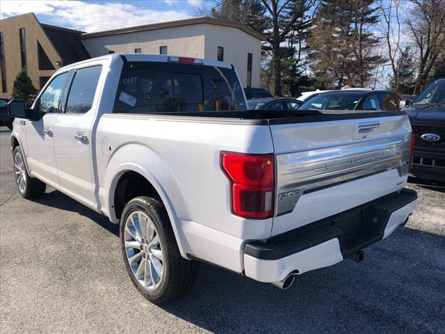 2019 F-150 SuperCrew Cab 4x4,  Pickup #T19074 - photo 2