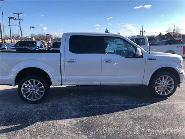 2019 F-150 SuperCrew Cab 4x4,  Pickup #T19074 - photo 6