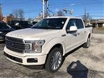 2019 F-150 SuperCrew Cab 4x4,  Pickup #T19074 - photo 1