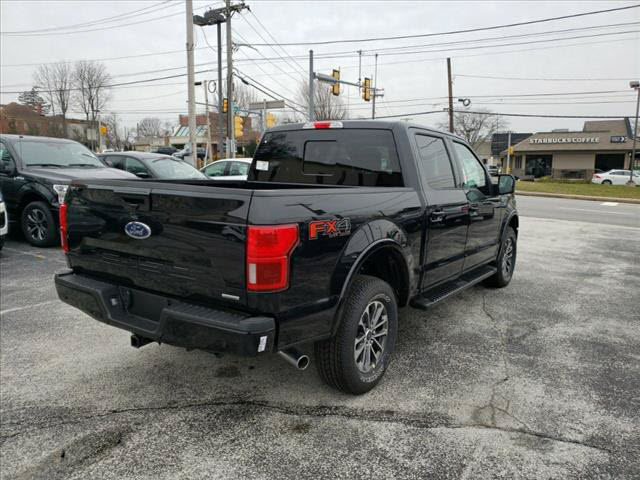 2019 F-150 SuperCrew Cab 4x4,  Pickup #T19097 - photo 6