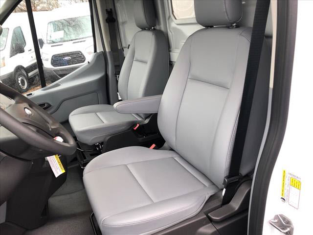 2019 Transit 250 Med Roof 4x2,  Sortimo Upfitted Cargo Van #T19098 - photo 10